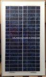 30W weg vom Rasterfeld-im Freien beweglichen Sonnensystem (mit Gleichstrom-Fernsehapparat)