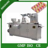 Máquina de empacotamento da bolha dos Al-Plásticos do estilo da placa de Dpp140c