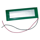 3.7V Rechargeable Lithium Polymer Battery (1900mAh)