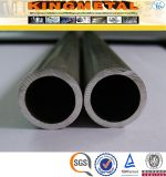 Precio material del tubo de acero de aleación de ASTM AA335 P22