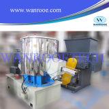 Máquina de mistura de alta velocidade do PVC com velocidade dobro