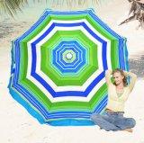 شاطئ مترف مظلة مظلة