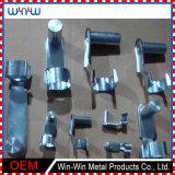 O giro feito à máquina feito sob encomenda da fabricação de metal parte (WW-MP011)