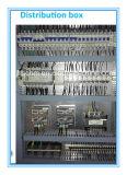 Gewölbter Karton-stempelschneidene Maschinerie