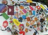 RFIDの不規則な形のスマートカード