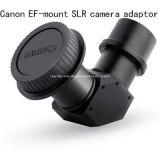 Divisor de feixe da lâmpada da régua & de câmera de DSLR adaptador