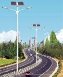 6m, 8m, Solarbeleuchtung 30W, 36W, 40W, 50W, 60W, 70W LED Lampe 10m-Pole