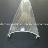 Optische freie Acryllampen-Abdeckung