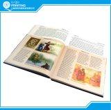 Хорошее книжное производство изящного искусства конструкции