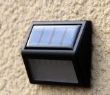 Indicatore luminoso solare della decorazione del giardino del nuovo prodotto 2016