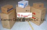 마분지 패킹 우송 이동하는 화물 박스 물결 모양 판지 (CCB115)