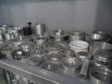 주문을 받아서 만들어진 알루미늄 부분은 부유한 경험을%s 가진 주물을 정지한다