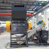 Wasmachine voor de Plastic Vlokken van het Afval