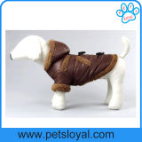 2016 شتاء محبوبة شريكات صغيرة كلب طبقة جرو ملابس