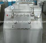 Pompa 3-25 di omogeneizzazione del compressore di serie di Gjb alta