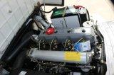 3 Tonnen-Dieselgabelstapler mit weißer Farbe