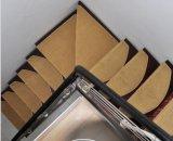 Половики зоны ковра лестницы кучи пряжки велкроего
