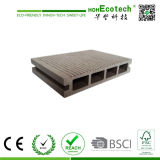 Holz-Plastic Composite Flooring Technics und Engineered Flooring Type Wood Plastic Composite Decking