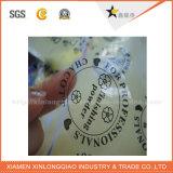 Mejor Precio Vinilo Pegatina de encargo de impresión de etiquetas