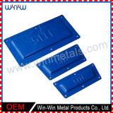 Herstellerteile Benutzerdefinierte Precision Presse OEM Blech Stamping