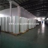 Couvre-tapis de surface de fibre de verre de l'épaisseur 0.6mm pour le substrat de séparateur de batterie