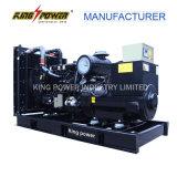inclusione diesel del generatore di 875kVA Cummins impermeabile per uso esterno