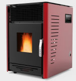 Pallina Stove-Fps-01-Red