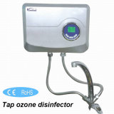 Purificador del agua del generador del ozono de la certificación del Ce