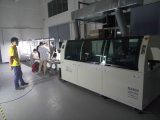 Chaîne de production de SMT four de soudure de ré-écoulement de SMT avec 6 zones