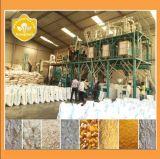Maïs Mill Machine, petit déjeuner Repas, Rouleau marché Repas Zambie