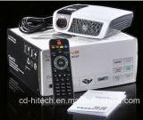 小型ホームシアタープロジェクターC5--アナログTV LEDプロジェクター