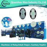 Machine de serviette hygiénique stable avec une bonne performance (HY400)