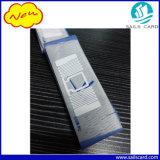 100% Katoenen UHFMarkering RFID voor het Textiel Volgen van identiteitskaart