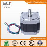 Dreiphasen2 Pole-Minijobstep-Motor mit magnetischem elektrischem