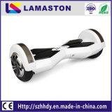 """8 """"trotinette"""" dinâmico da tração E do balanço esperto da roda da polegada dois com altofalante de Bluetooth"""