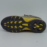 Nuovo Design Men Sports Shoes Trekking Shoes con Waterproof