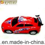 La plastica di modello del giocattolo dei bambini di disegno dell'OEM scherza l'automobile