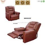 Cadeira moderna do sofá do lazer da mobília de Hongye