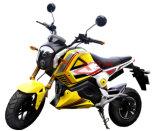Corsa del motorino elettrico del motociclo di sport