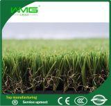 Landscaping artificiale Grass con U Shape