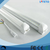 Tubo LED T8 1200mm 130lm Integrado / W