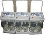 Máquina elétrica médica aprovada da sução da bomba de sução do Phlegm do instrumento do Ce (SU-002)