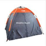 Automatisches Großhandelszelt, wasserdichte im Freien kampierende Zelte