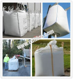 Seitliches Seam Loop Container Bag Big FIBC Bag für Packing Sand oder Cement