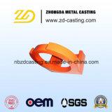 OEM中国の合金鋼鉄投資鋳造