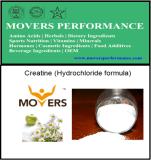 A melhor creatina do OEM (fórmula do hidrocloro)