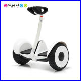 Autoped van de Mobiliteit van Twee Wielen van Minirobot van Xiaomi de Slimme