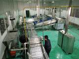 Естественная производственная линия картофельных стружек обрабатывая машинное оборудование