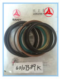 Sy185를 위한 Sany 굴착기 팔 실린더 물개 수리용 연장통 60182274k