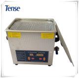 Ultrasone Reinigingsmachine met Afvoerkanaal en Mand (tsx-600T)